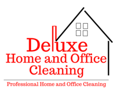 Image of Deluxe Home & Office Cleaning logo