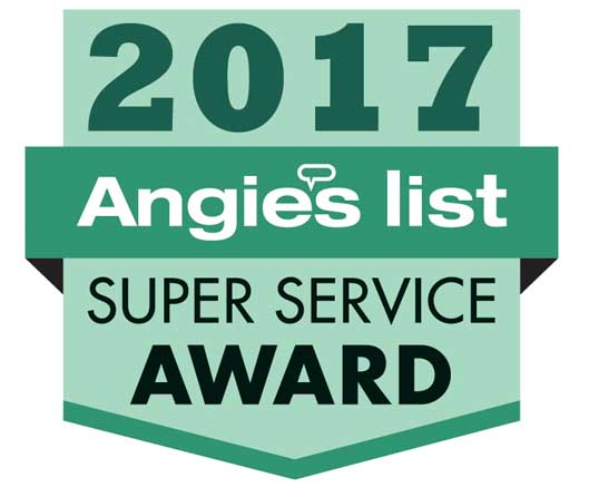 image of angies list super service award