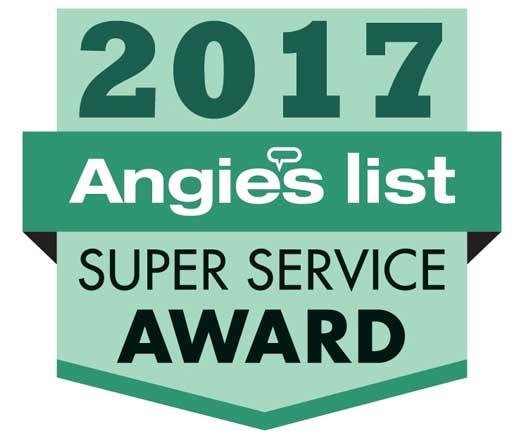 image of angies list super service award